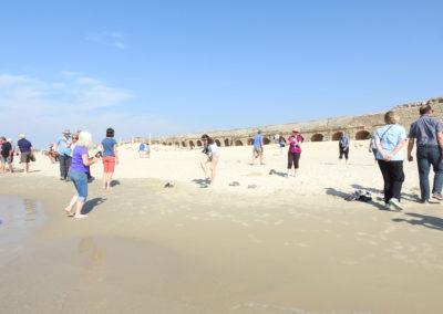 Caesarea-By-The-Sea
